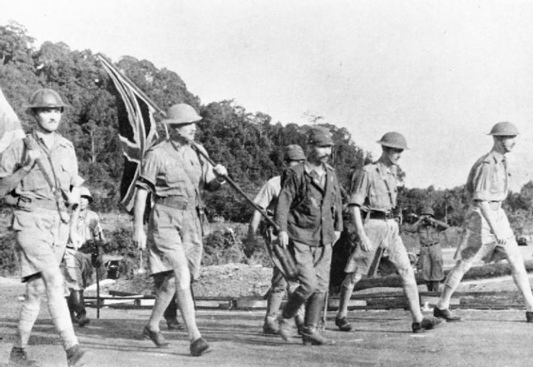 Remembering The Battle of Singapore – 8-15 Feb 1942